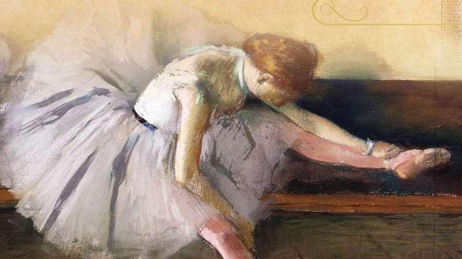 Disegni Di Ballerine Da Disegnare : Disegni di ballerine danza classica: hotel maison degas napoli