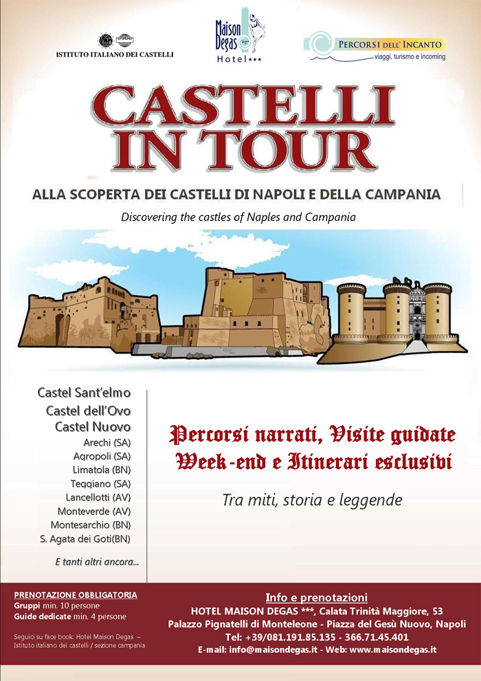castello locandina finale